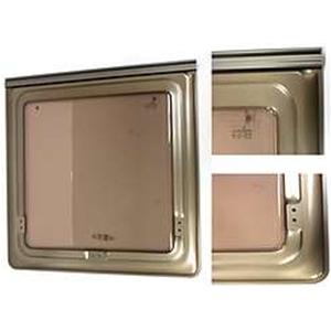 Finestra polyplastic f14 650x550 opaco finestra - Finestre camper polyplastic ...