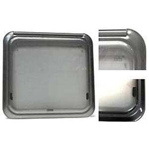 Finestra polyplastic f24 500x500 opaca finestra - Finestre camper polyplastic ...