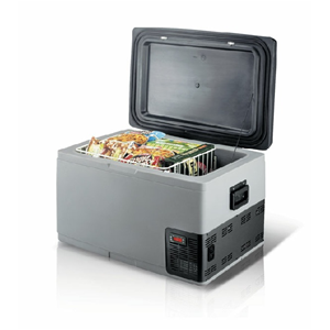 Frigorifero e congelatore portatile c65l 65 lt frigo for Frigorifero e congelatore