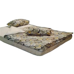 Saccocamper pratik 140x210 linea camper pratik camper tessuti sacchiletto camper - Pronto letto camper ...