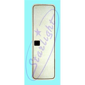 Porta esterna 1700x545 con serratura antiscasso porte for Porta esterna