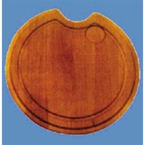 tagliere coprilavello diametro 400 mm
