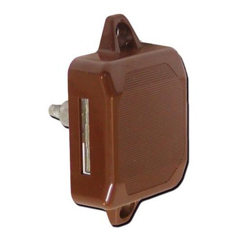 Chiusura Push Lock per Armadio - Chiusure e accessori -Camper-Interni