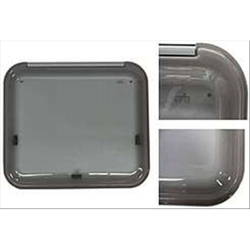 Finestra polyplastic f27 600x500 finestra polyplastic roxite f27 camper finestre e - Finestre camper polyplastic ...
