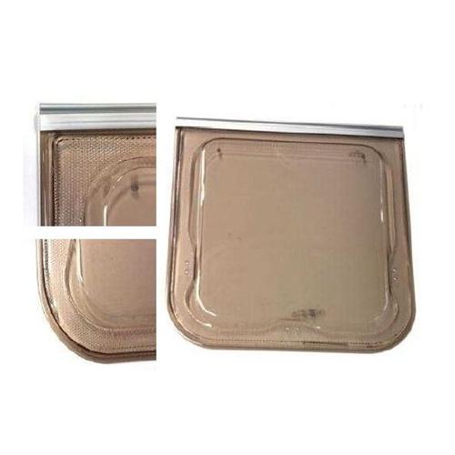 Finestra polyplastic f48 500x500 finestra polyplastic - Finestre camper polyplastic ...