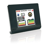 iManager 12V - 150A con display touch