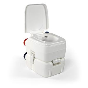 Wc Chimico Bi-Pot 39 - Cassette ricambio, wc, accessori -Camper ...