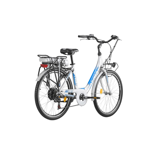 Bici Elettrica Atala T Run 300 26 Bici Elettriche Tempo Libero