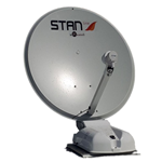 Antenna Satellitare Stanline By Mecatronic 650 2 Satelliti